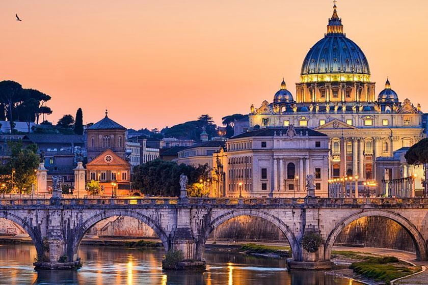 در ایتالیا چه کارهایی بکنیم؟