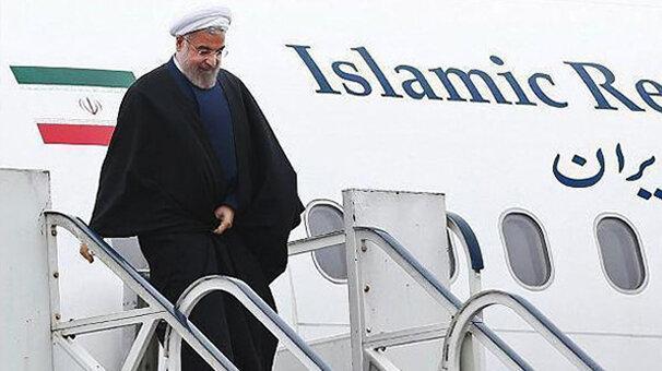 رییس جمهور یکشنبه 19 آبان به یزد سفر می نماید