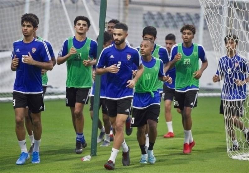 گزارش روزنامه اماراتی از مسابقات جوانان آسیا، تأکید بر جبران شکست برابر قرقیزستان در دیدار با ایران