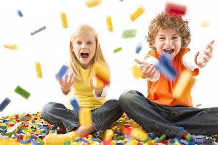نکاتی مهم برای کنترل بچه ها در مهمانی ها