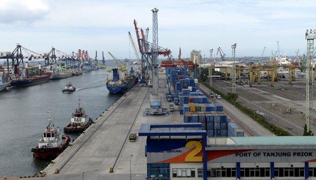 اندونزی: یک قایق گارد ساحلی چین به آبهای ارضی ما تجاوز کرد