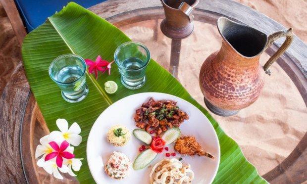 در سفر به گوا بهترین طعم ها را در این 10 رستوران بچشید