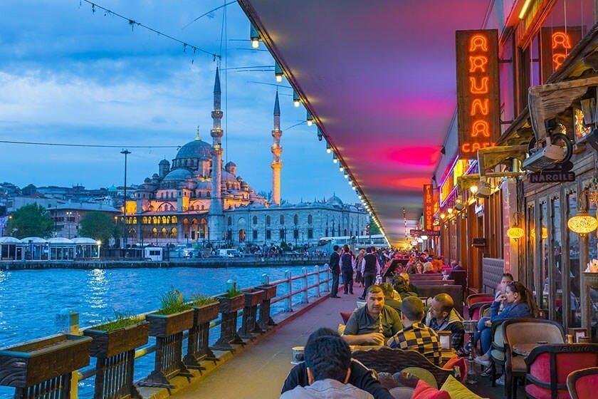 جزئیات تغییر شرایط تمدید اقامت توریستی در ترکیه ، شرایط کسب شهروندی در ترکیه چیست؟