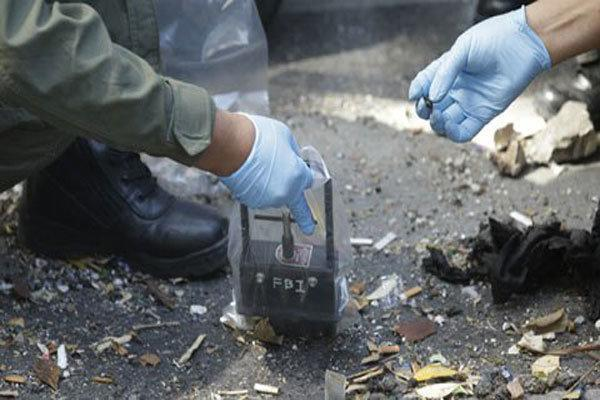 دومین مظنون حادثه بمب گذاری تایلند دستگیر شد