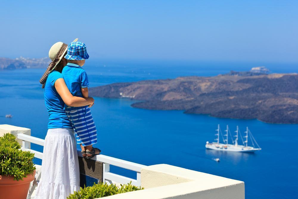 چرا باید تابستان به یونان سفر کنیم؟