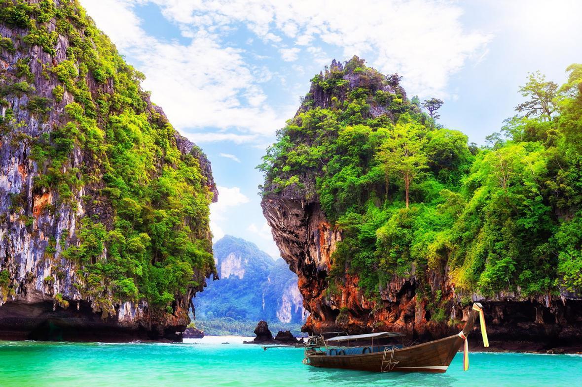 پنج دلیلی که تایلند را به بهترین کشور جهان تبدیل می نماید