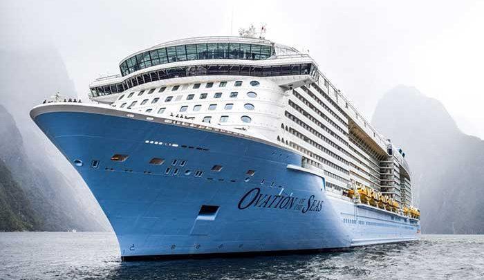 10 مدل از جذاب ترین کشتی های کروز را ببینید