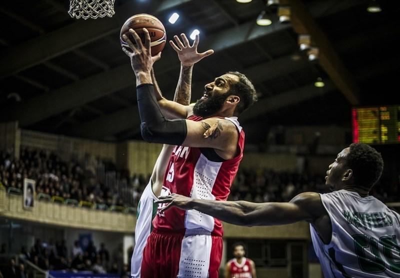 لیگ بسکتبال چین، پیروزی میلیمتری یاران حدادی مقابل چوژو، حامد باز هم دابل دابل کرد