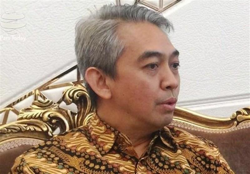 اندونزی علاقه مند به همکاری با شرکت های دانش بنیان اردبیل است