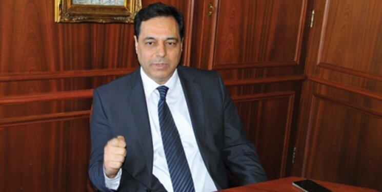شروع رایزنی های تشکیل کابینه در لبنان