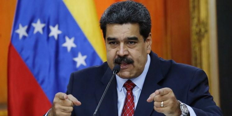 مادورو از بازداشت 11 مظنون مرتبط با حمله به پادگان ونزوئلا خبر داد
