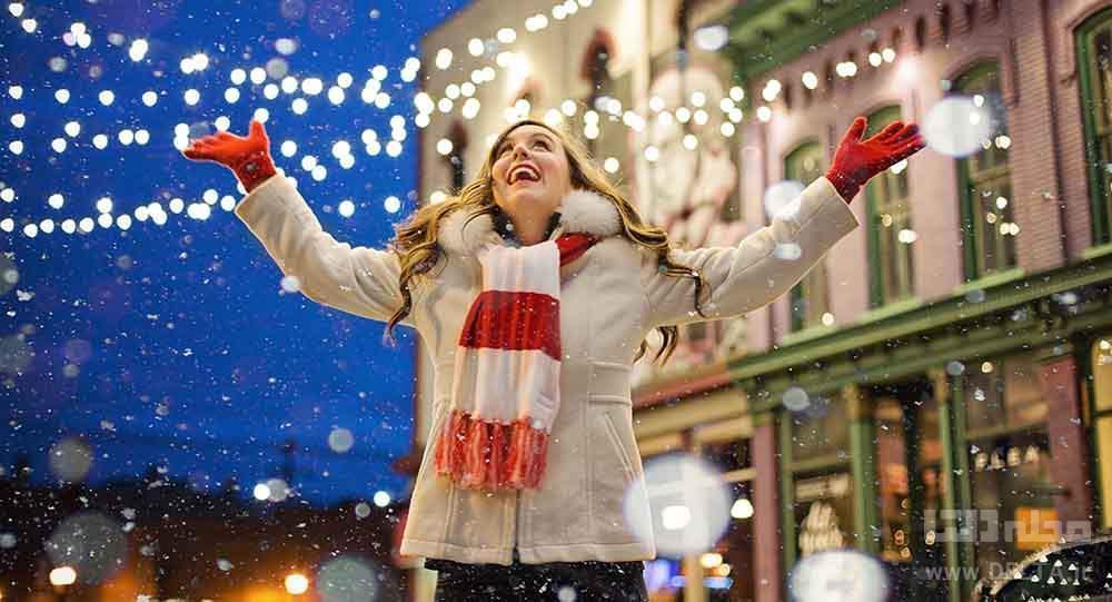 تعطیلات کریسمس به کدام کشور ها سفر کنیم؟