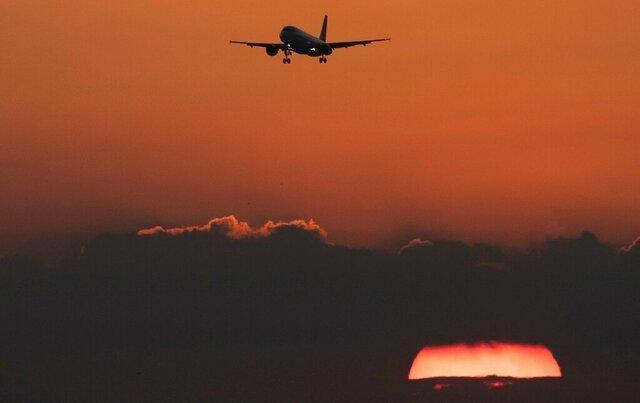 اتحادیه اروپا هشدار عدم پرواز از آسمان ایران را لغو کرد