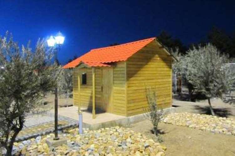 افتتاح کمپ گردشگری آب مرجان شهرستان میامی