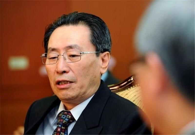 سفر فرستاده هسته ای چین به کره شمالی