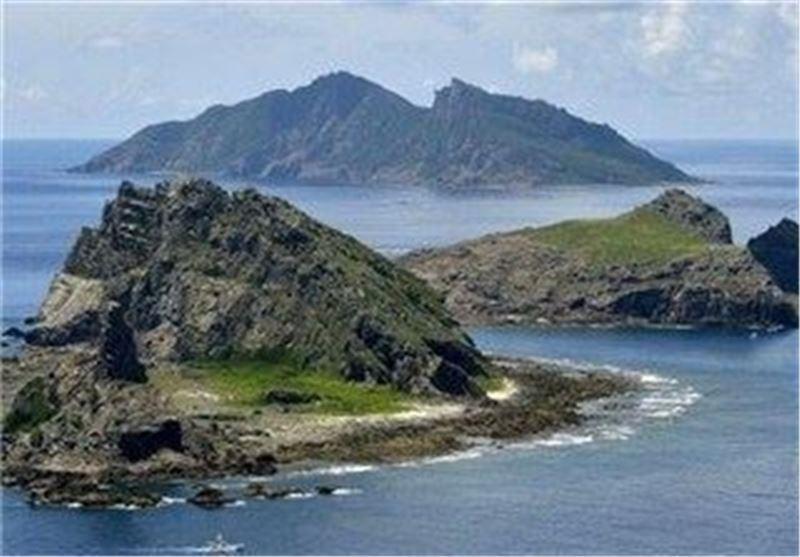 توکیو شدیدا نگران فعالیت های چین در آبهای مورد مناقشه است