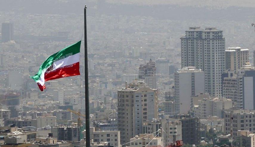 پیش بینی وزش باد شدید در تهران ، افزایش نسبی دما برای بیشتر مناطق