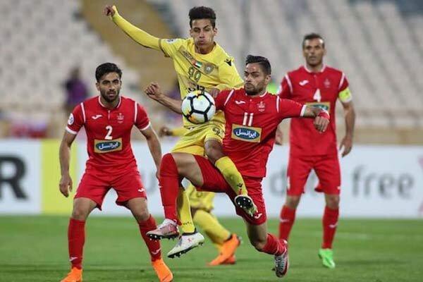 کرونا و فوتبال ، کویت میزبانی از پرسپولیس را پس گرفت