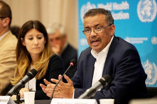 هشدار سازمان بهداشت دنیای به همه کشور های دنیا: کرونا پشت دروازه است