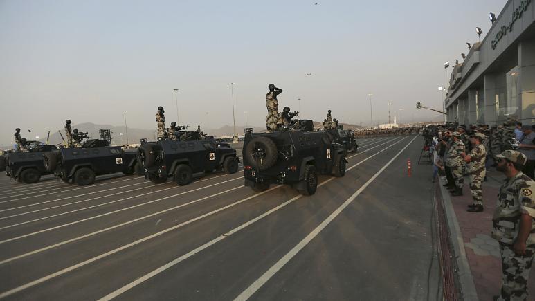 به رغم مخالفت ها، کانادا فروش تسلیحات به عربستان را از سر می گیرد