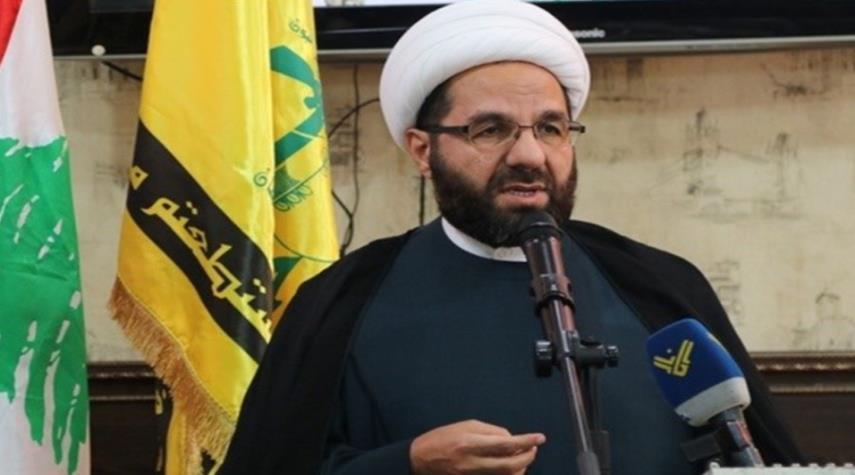 حمایت حزب الله لبنان از تصمیم نخست وزیر برای تعلیق پرداخت بدهی های خارجی