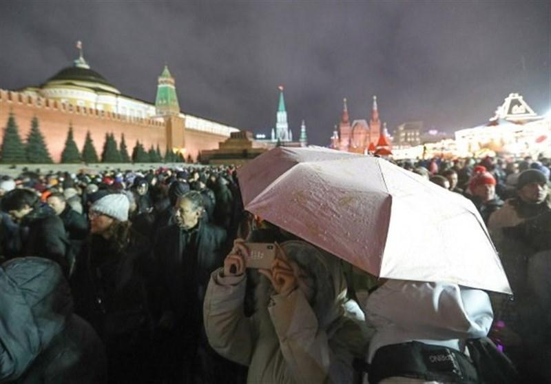 ممنوعیت تجمعات بزرگ در پایتخت روسیه به دلیل کرونا