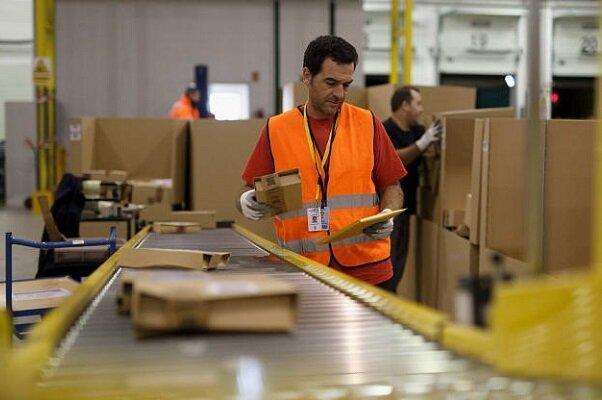 اقدامات آمازون برای محافظت از کارگران کافی نیست