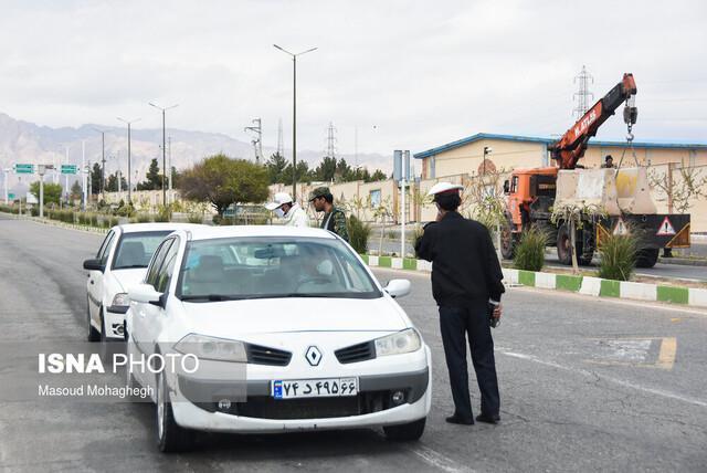 از اجرای طرح فاصله گذاری اجتماعی در استان کرمان چه خبر؟