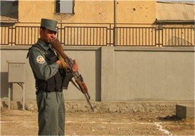 عامل انتحاری به دست نیروهای امنیتی افغان کشته شد