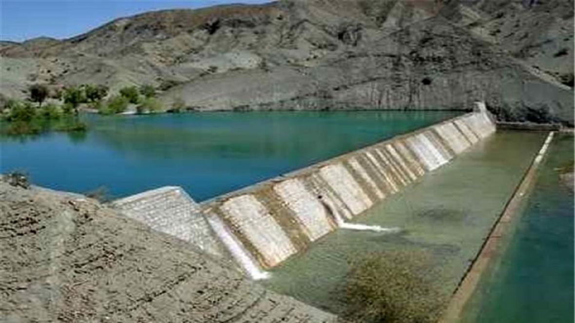 اجرای 28 سازه آبخیزداری در شهرستان مهدیشهر