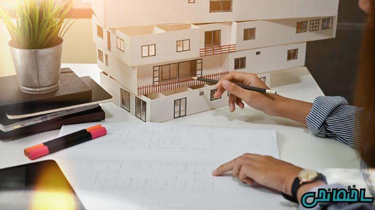 راهنمای گام به گام ساخت خانه