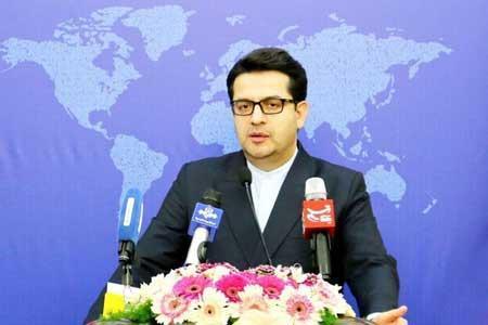 سفیر آلمان به ایران بازگشته است ، امیدواریم فریاد تظلم خواهی مردم آمریکا نتیجه بدهد