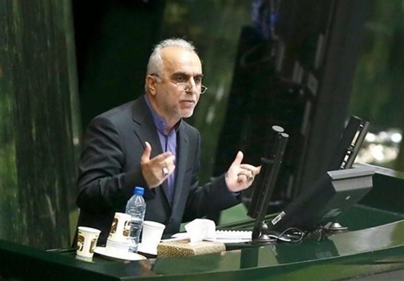 وزیر اقتصاد سه شنبه به جلسه علنی مجلس می آید