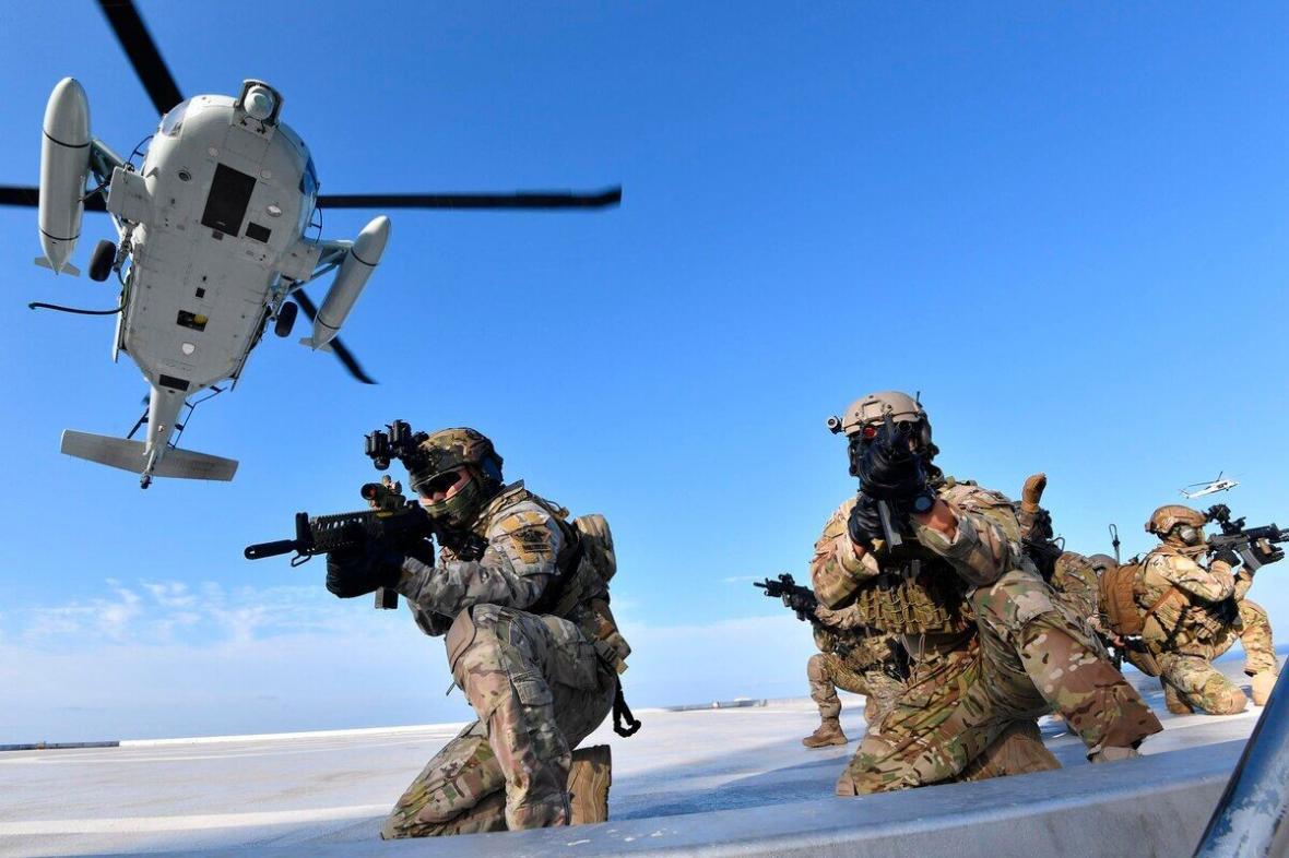 همکاری ارتش کره جنوبی با آمریکا برای مقابله با کره شمالی
