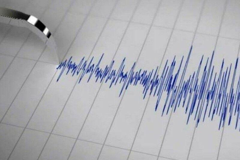 خبرنگاران زلزله حوالی هجدک کرمان را لرزاند