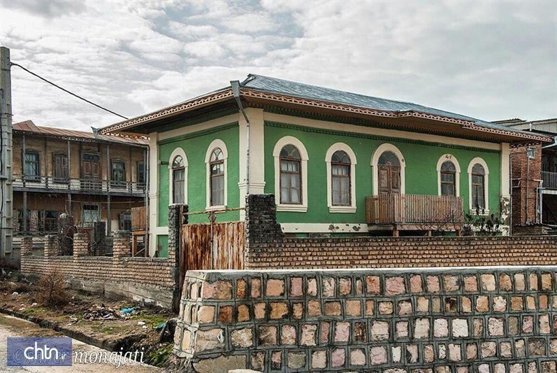 زلزله آسیبی به بناهای تاریخی شهرستان گمیشان وارد نکرده است