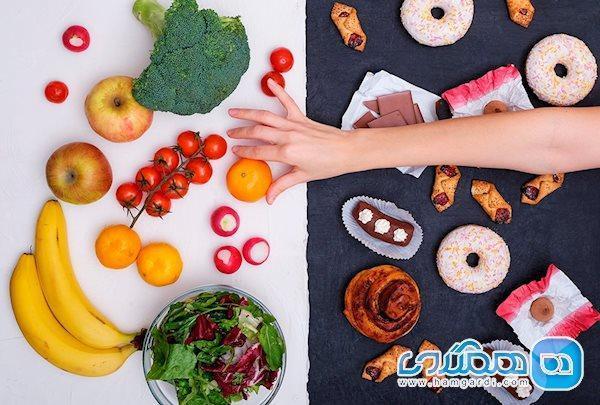 چند ماده غذایی التهاب زا در بدن را بشناسید