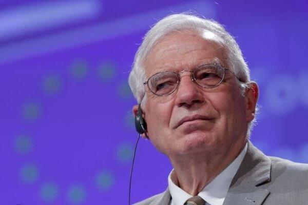 اتحادیه اروپا مخالفت خود با اقدام چین درباره هنگ کنگ اعلام نمود