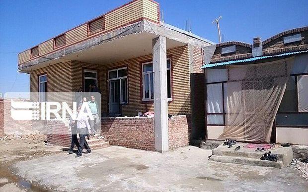 خبرنگاران پرونده بازسازی واحدهای مسکونی سیل زده کردستان بزودی بسته می گردد