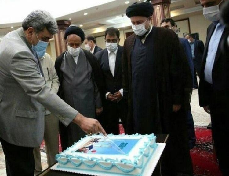 واکنش رئیس بهشت زهرا به مراسم 50 سالگی