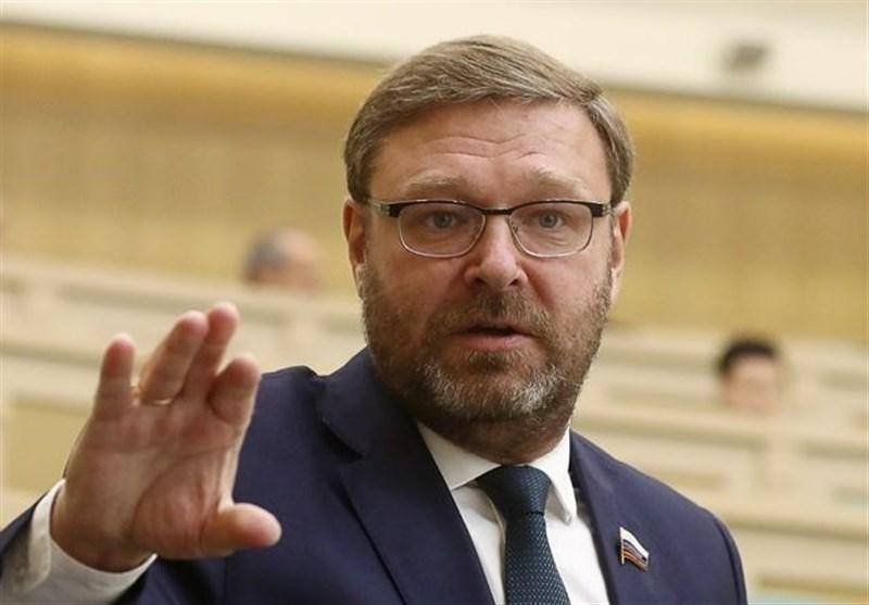 سناتور روس: آمریکا به تنهایی در مقابل چین ضعیف و ناتوان است