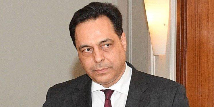 اولین اظهارات نخست وزیر لبنان پس از انفجارهای ویرانگر در بیروت