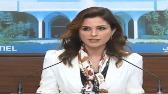 سریال استعفاها در لبنان؛ وزیر اطلاع رسانی هم استعفا کرد، احتمال استعفای یک وزیر دیگر