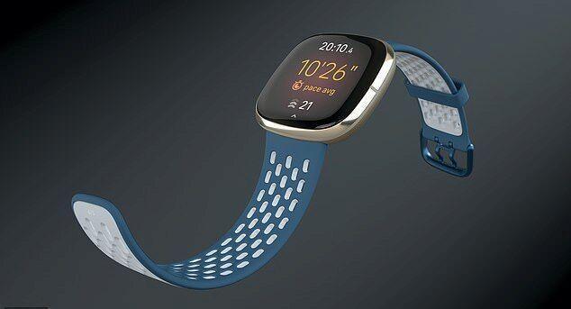 بررسی سطح استرس با ساعت هوشمند