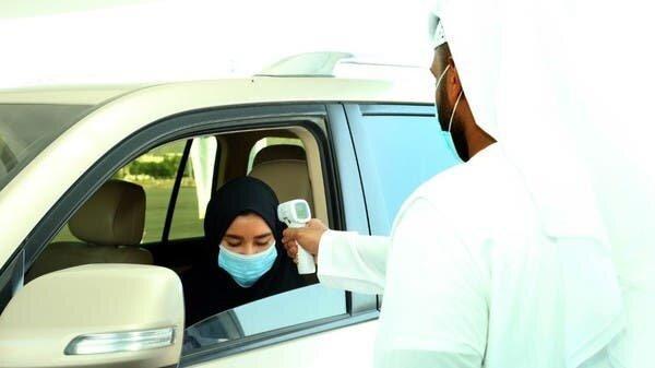 افزایشِ مبتلایان روزانه کرونا در امارات