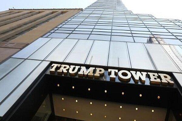 2 مظنون به طراحی حمله به کاخ سفید و برج ترامپ بازداشت شدند