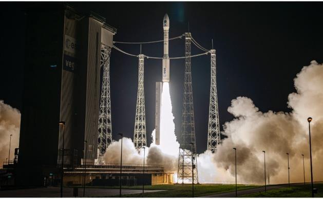 شروع اولین ماموریت سفینه هوشمند سازمان فضایی اروپا