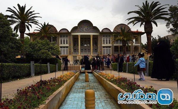 اعلام آمادگی فارس برای میزبانی کنوانسیون جهانی صلح و گردشگری