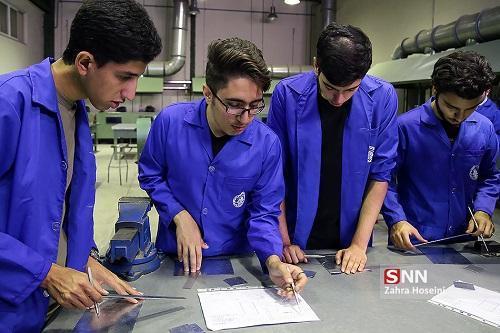 فناوران پارک علم و فناوری خوزستان به طراحی و فراوری محصولات راهبردی پرداختند