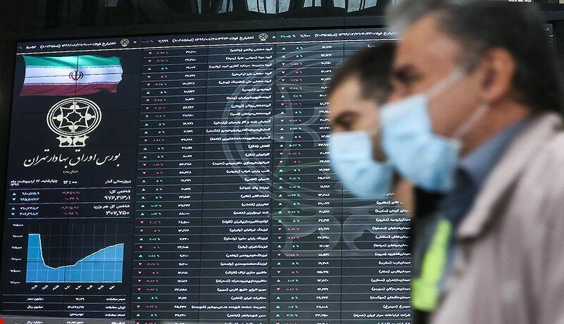 خبرنگاران نایب رییس بورس تهران: 50 میلیون سهامدار در کشور وجود دارد